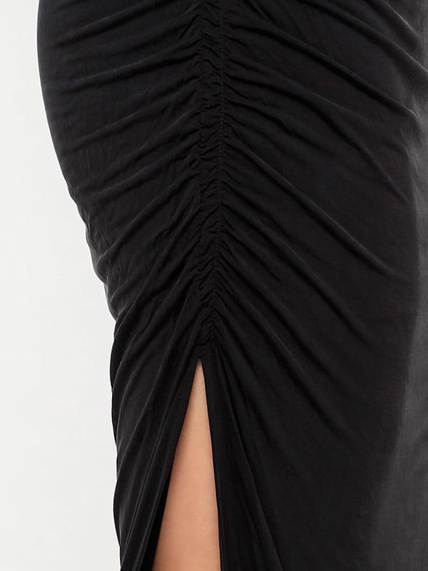 Платье черное | 5171649