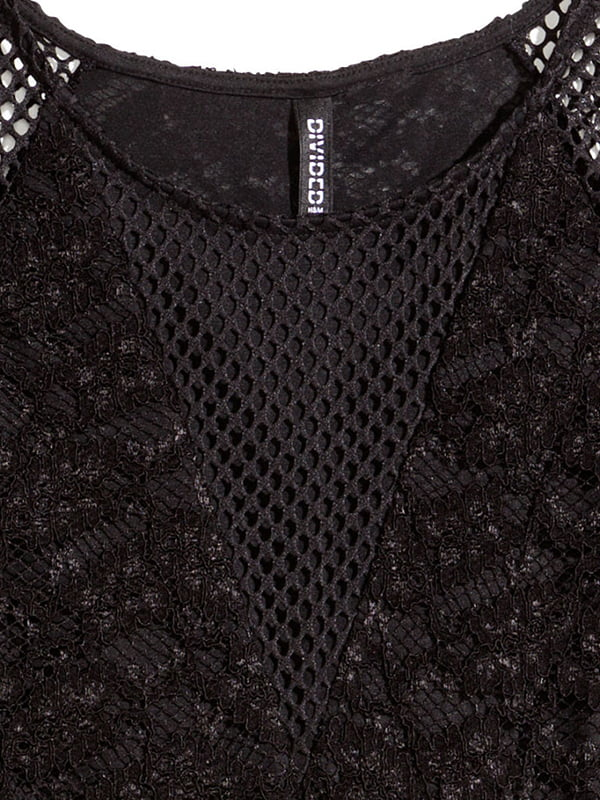Платье черное | 5171745