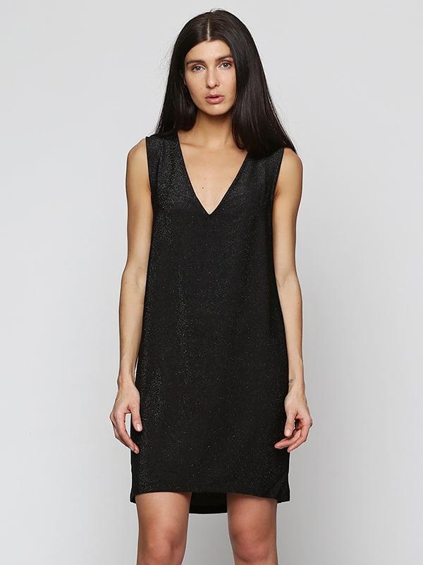 Платье черное   5171760