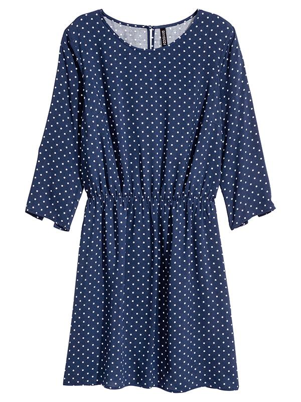 Сукня темно-синя | 5172298
