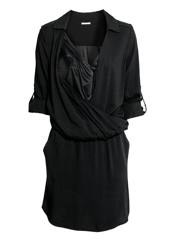 Платье черное   5172462