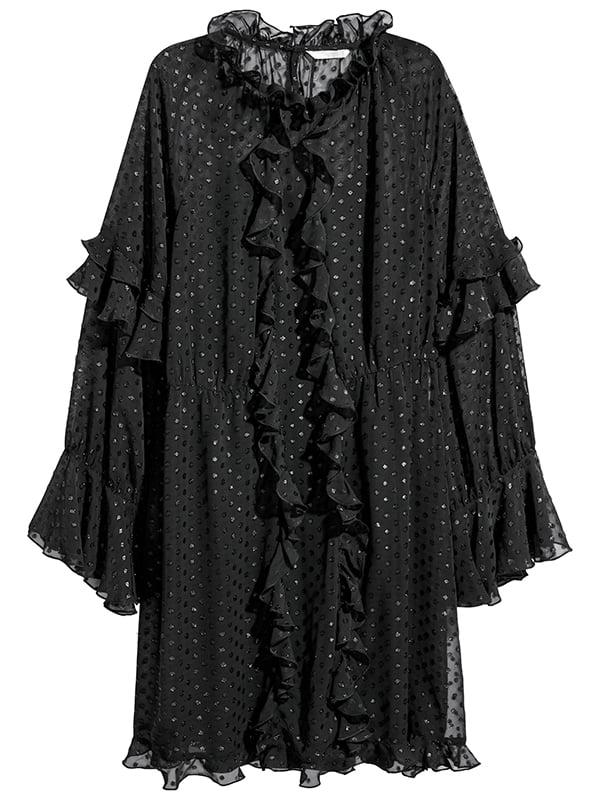 Платье черное | 5172692