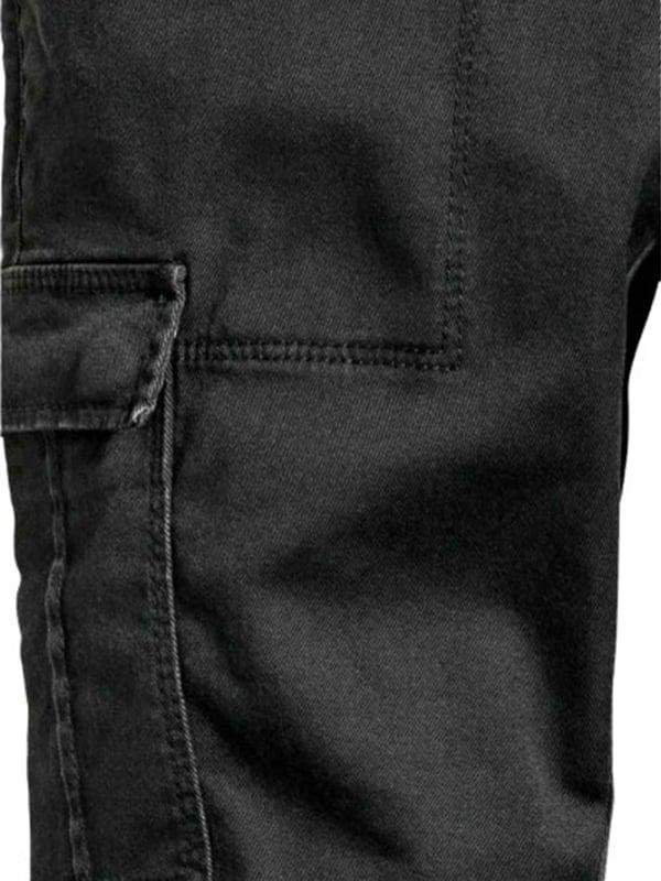 Джинсы черные | 5173054