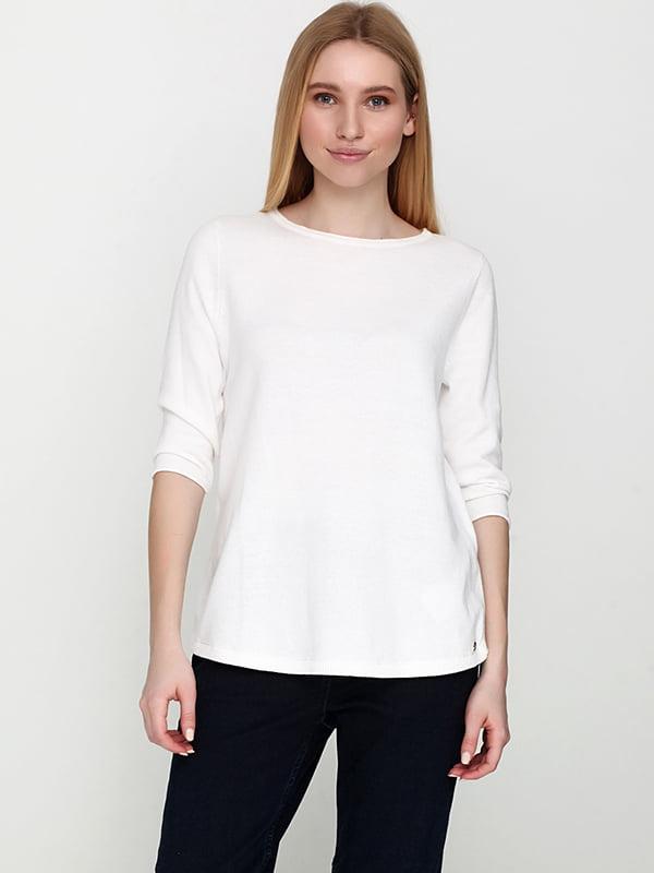 Джемпер білий | 5173228