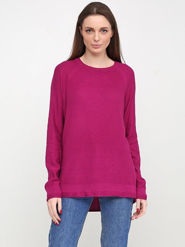 Джемпер кольору фуксії | 5173230