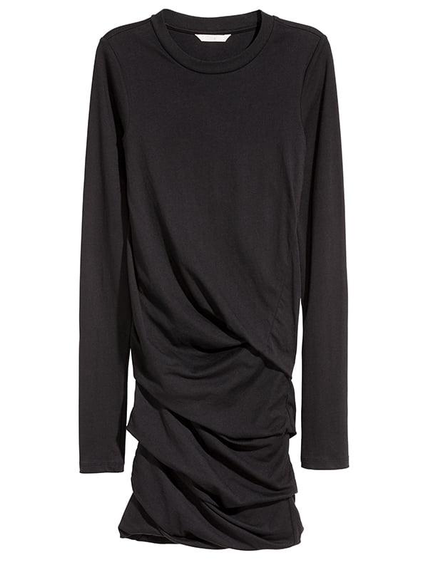Платье черное | 5173421