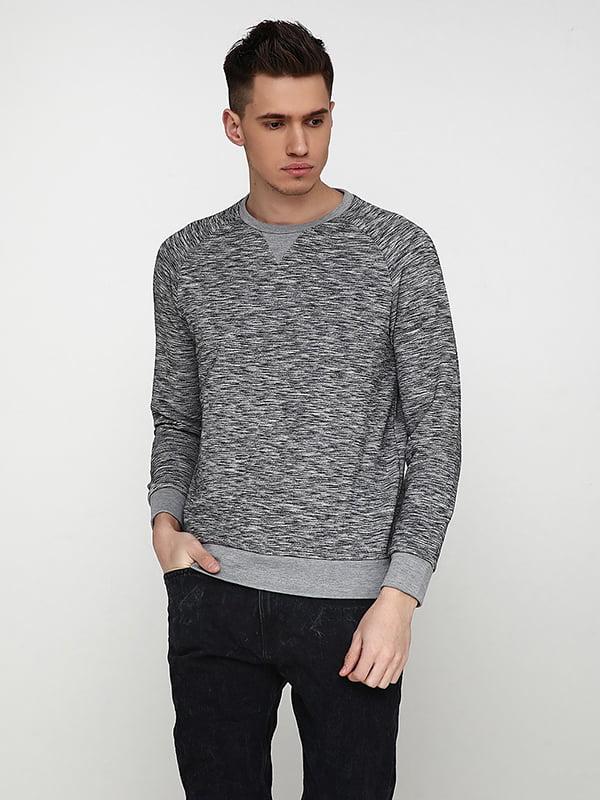 Реглан серый | 5173445