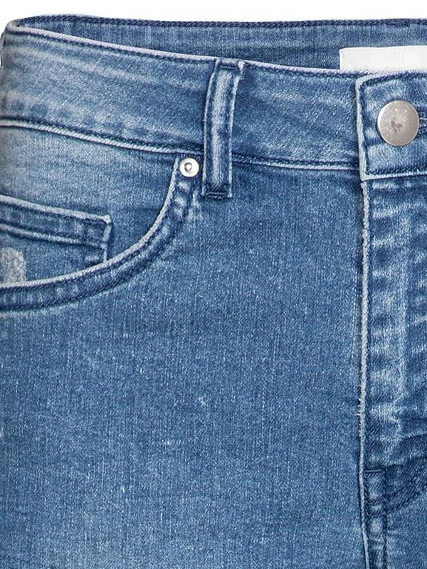 Джинсы голубые | 5172925