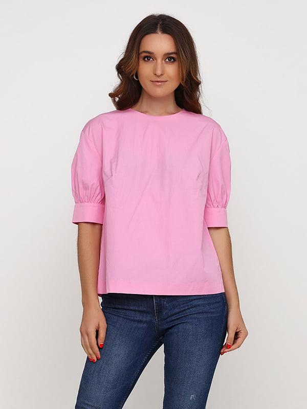 Блуза рожева   5171230