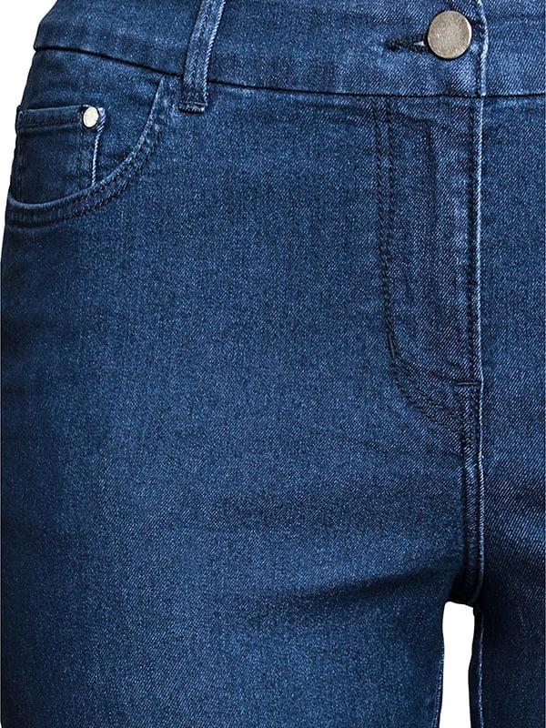 Джинсы синие | 5171743