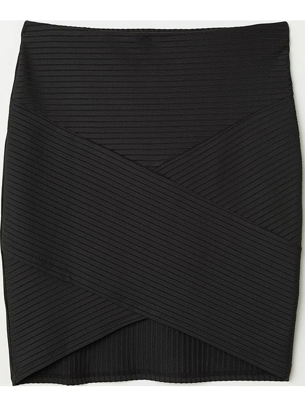 Юбка черная | 5172205
