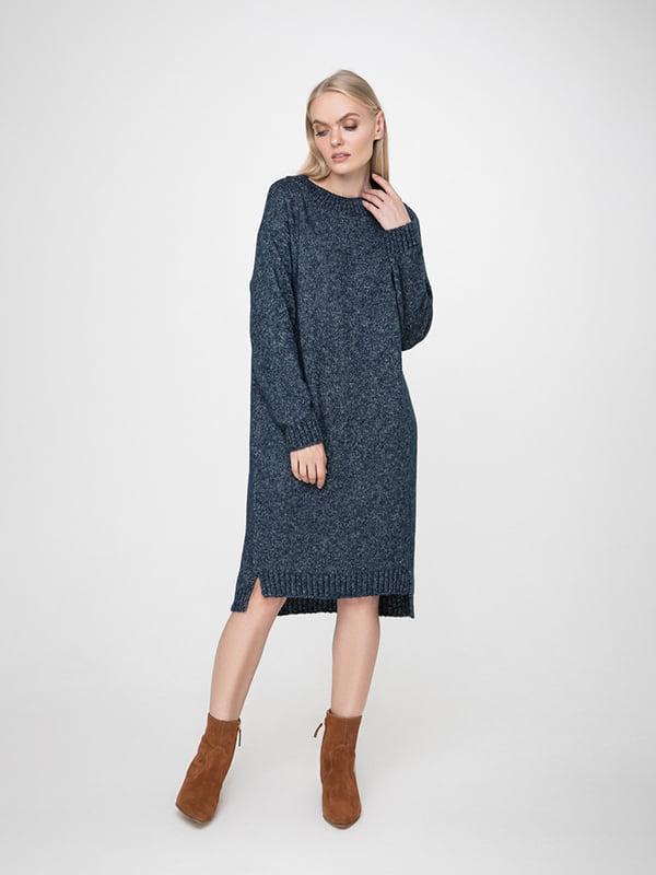 Сукня синя | 5173552