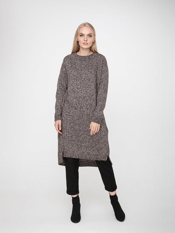 Сукня сіра | 5173554