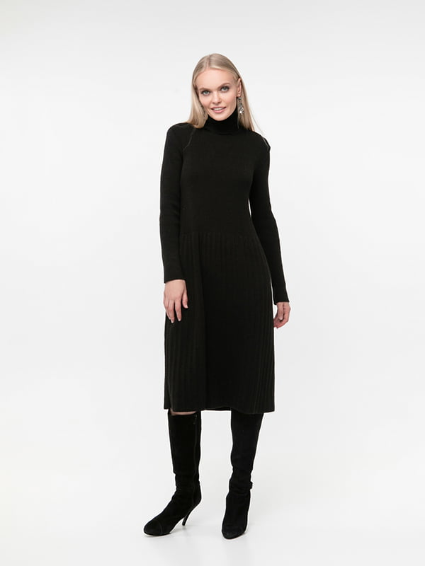 Сукня чорна | 5173556