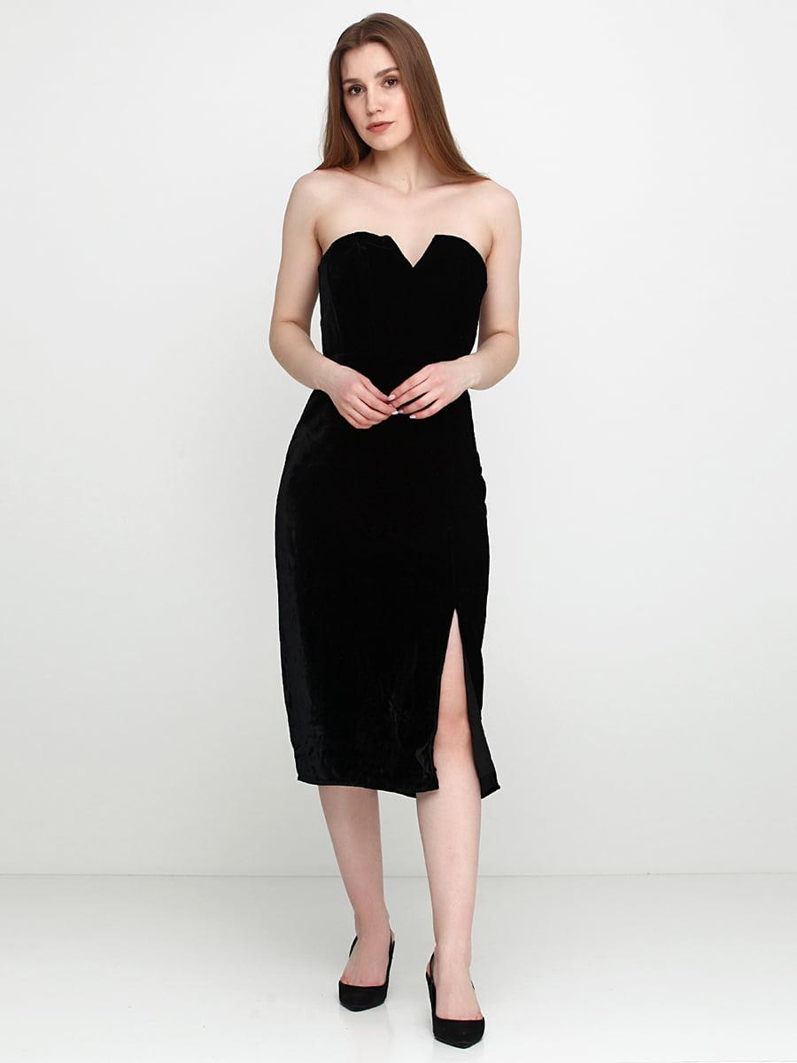 Платье черное   5176169