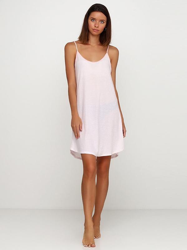 Пижама светло-розовая | 5171800
