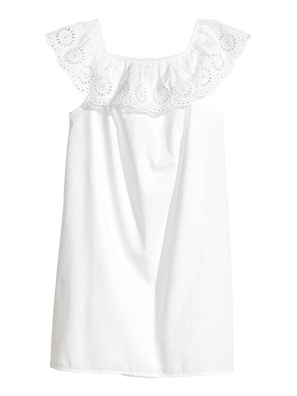 Платье белое | 5172245