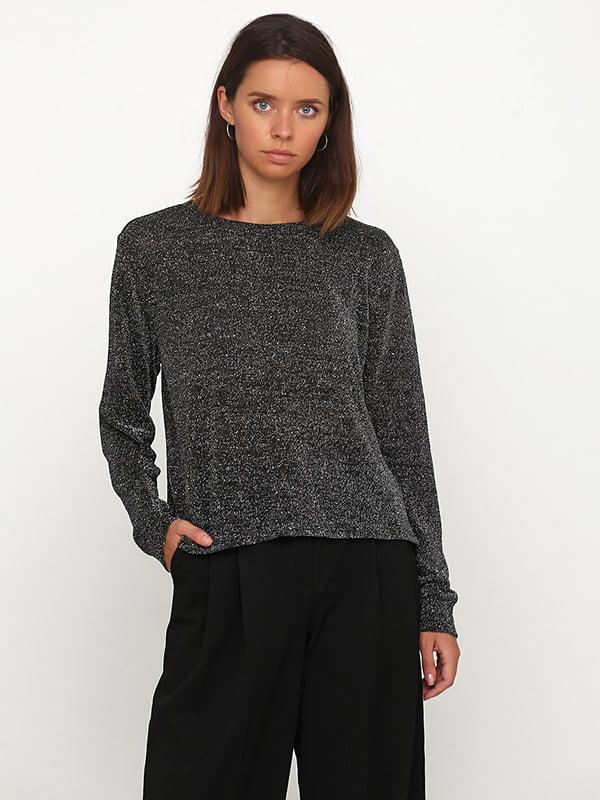 Блуза чорна | 5172480