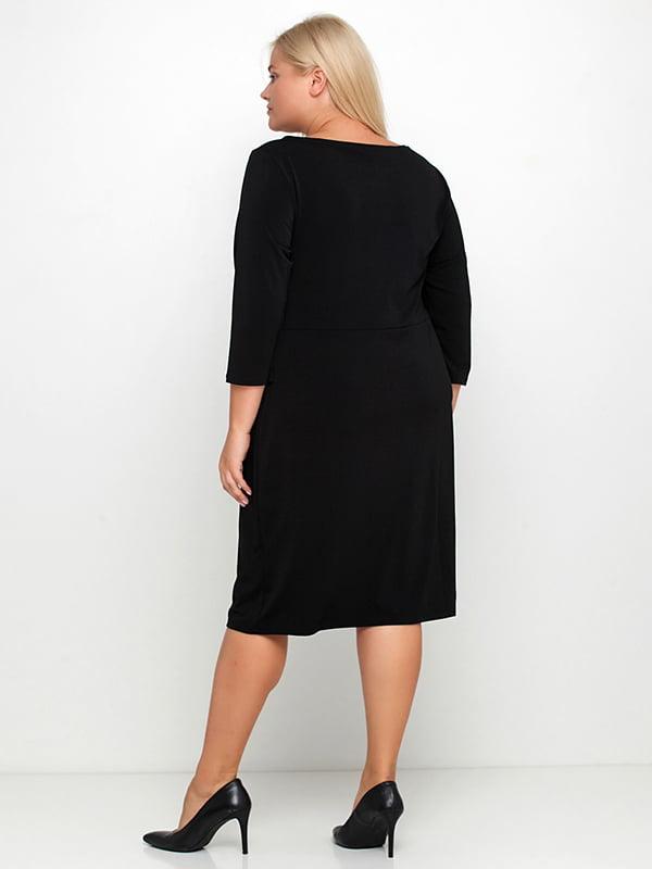 Платье черное | 5172857