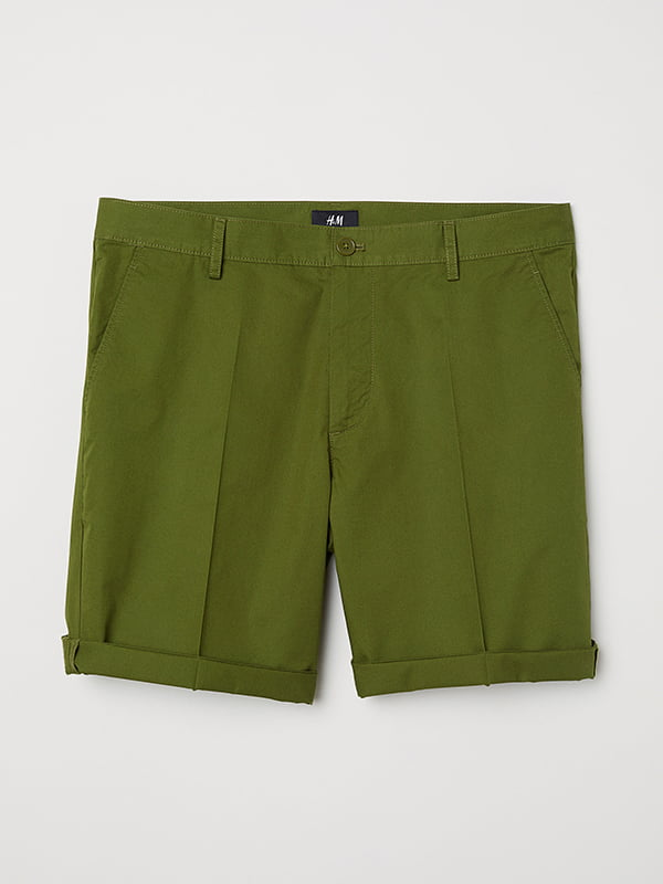 Шорты зеленые | 5176272
