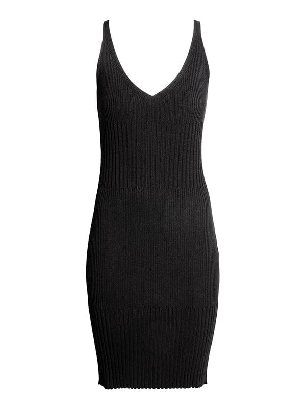 Платье черное | 5176408