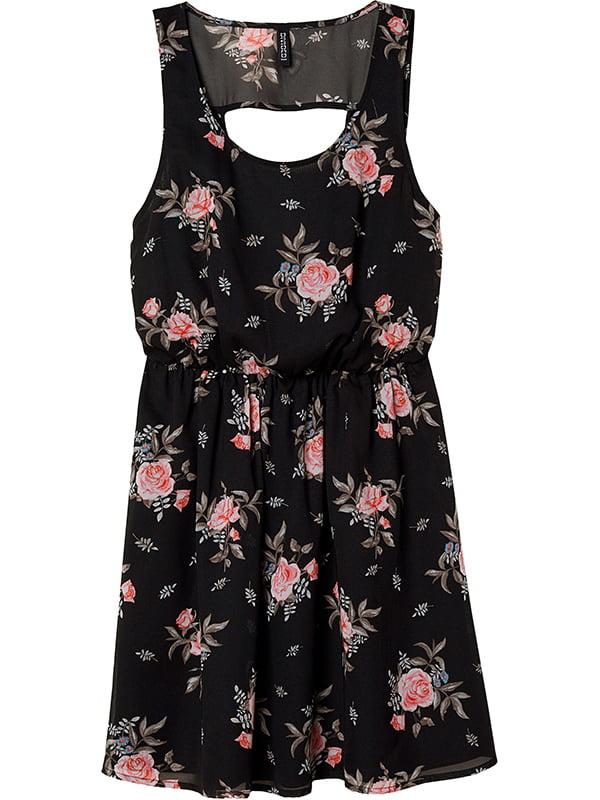 Платье черное | 5176666