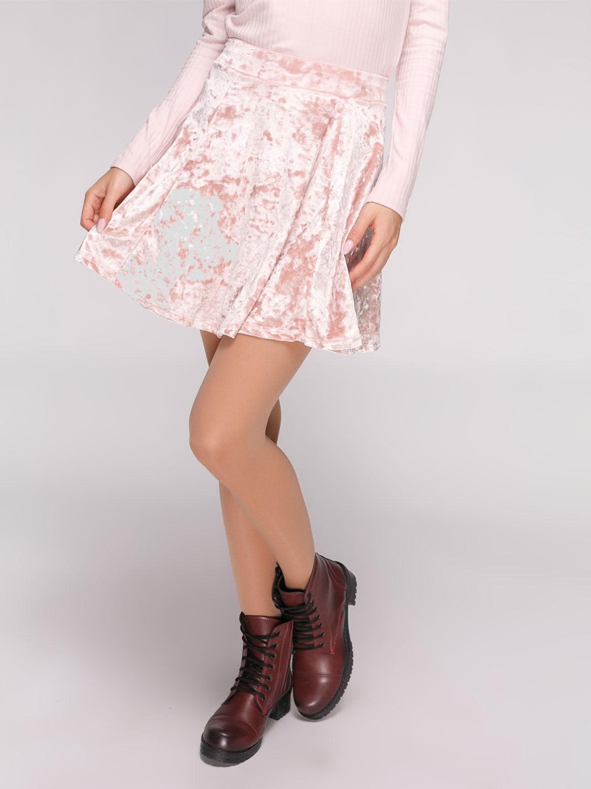 Спідниця рожева | 4545557