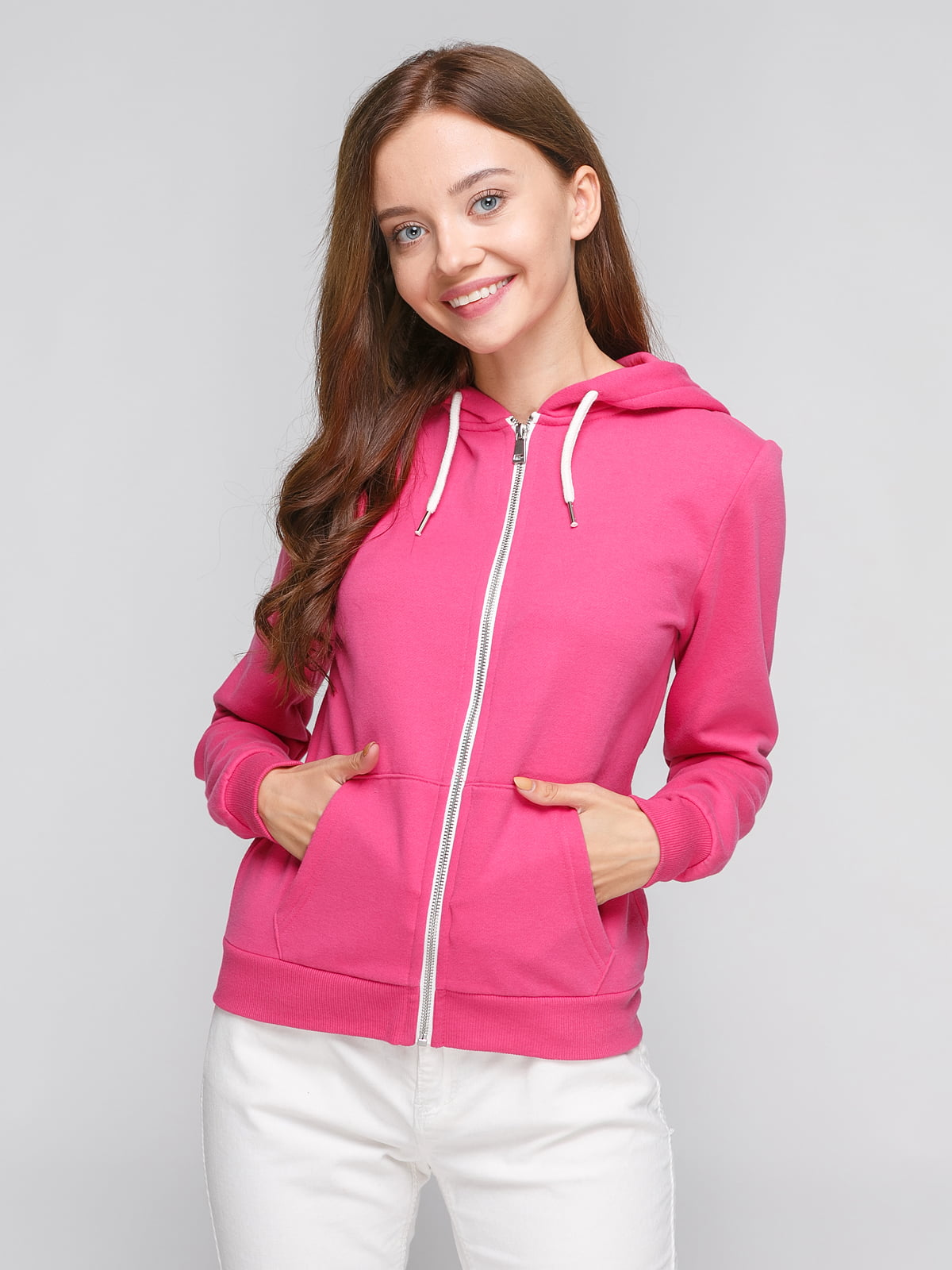 Толстовка рожева | 4546040