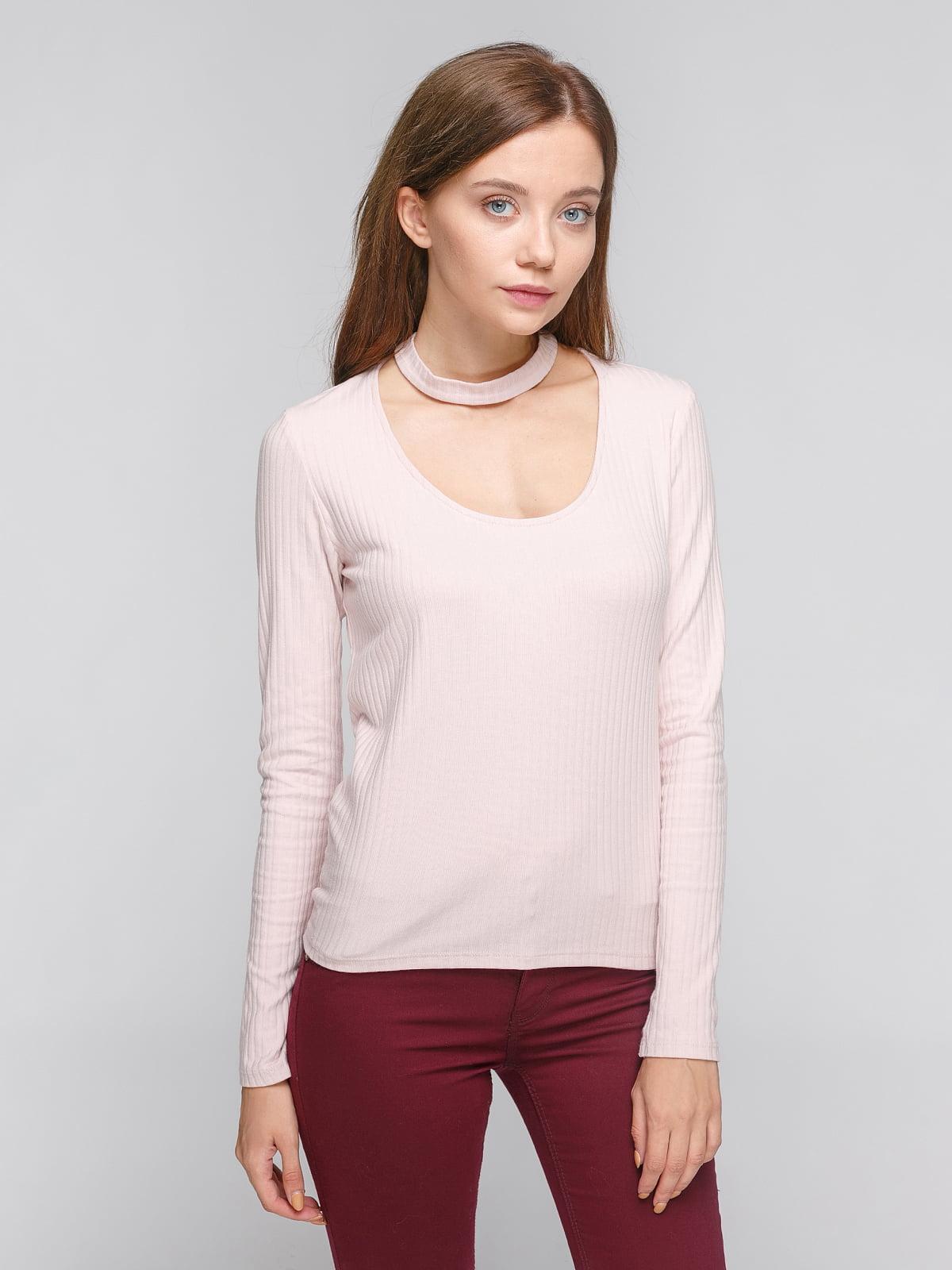 Джемпер рожевий | 4545847