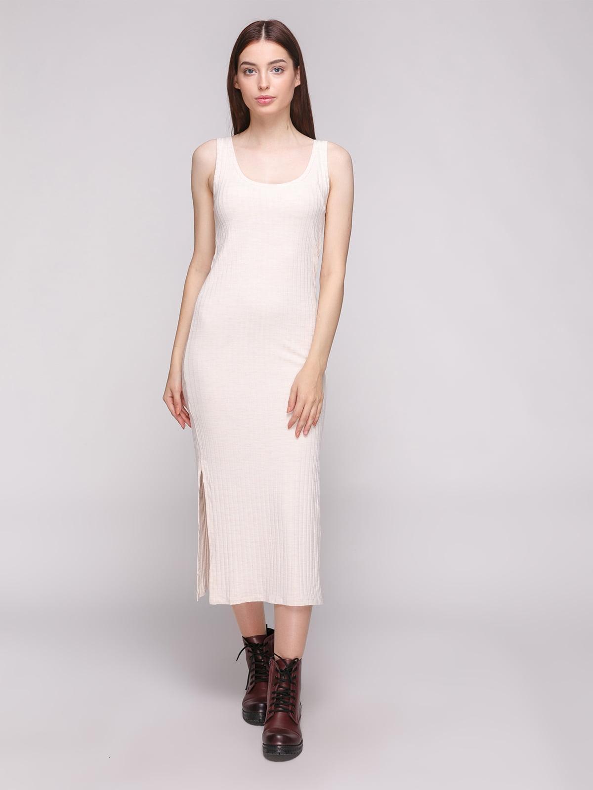 Сукня біла   4555895