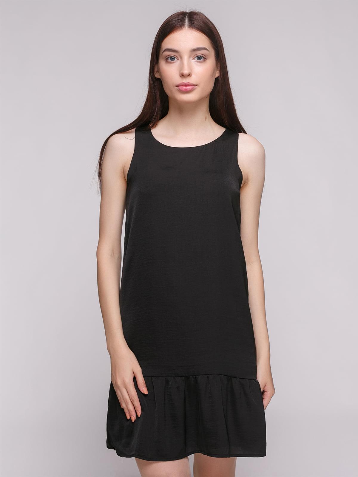 Сукня чорна | 4546034