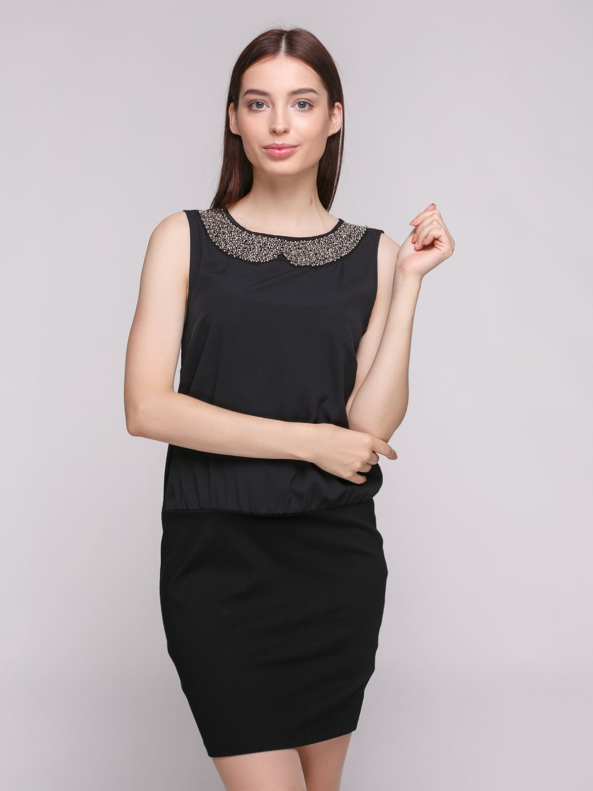 Сукня чорна   4632613