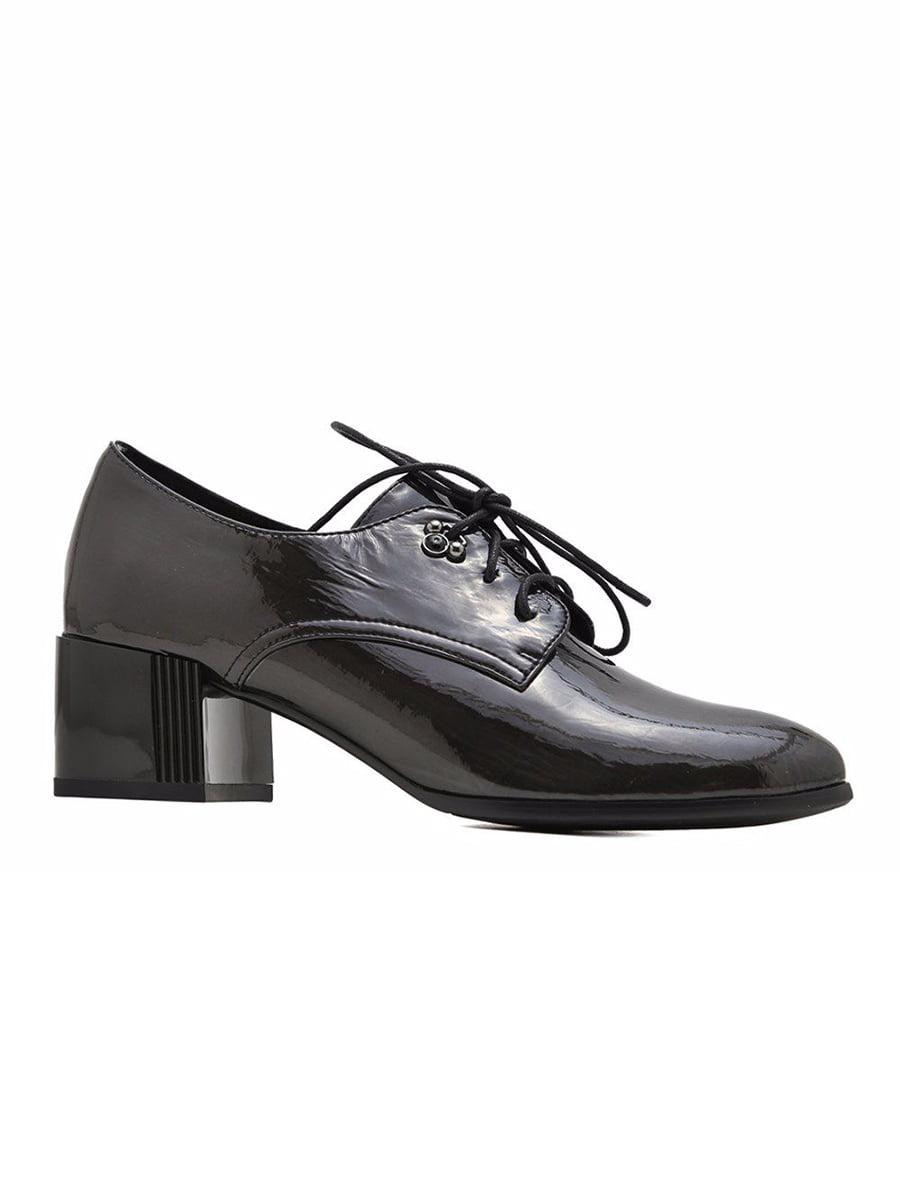 Туфлі чорні | 5178412