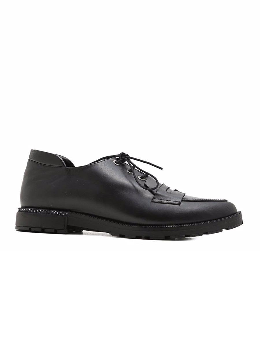 Туфли черные   5178432
