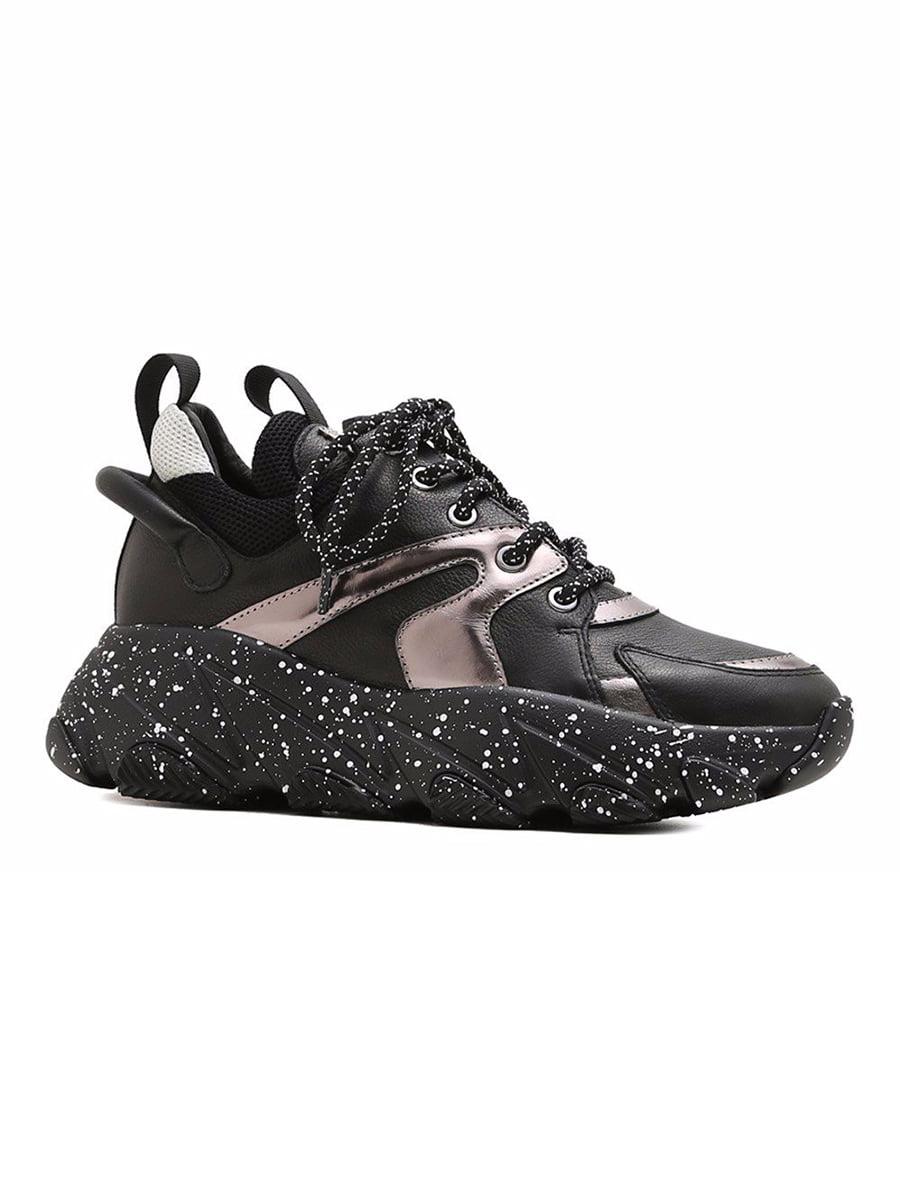 Кросівки чорні | 5178589