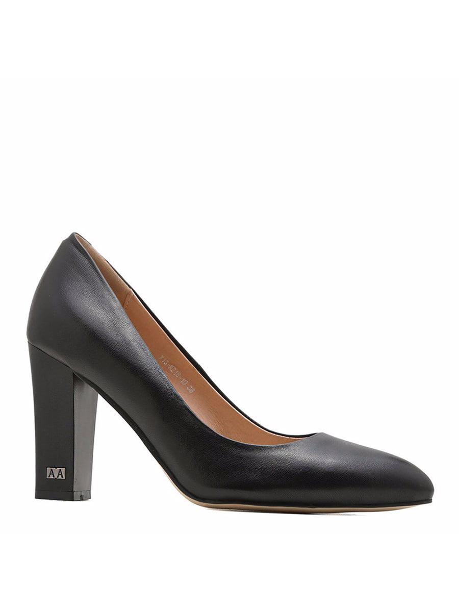 Туфли черные | 5178629