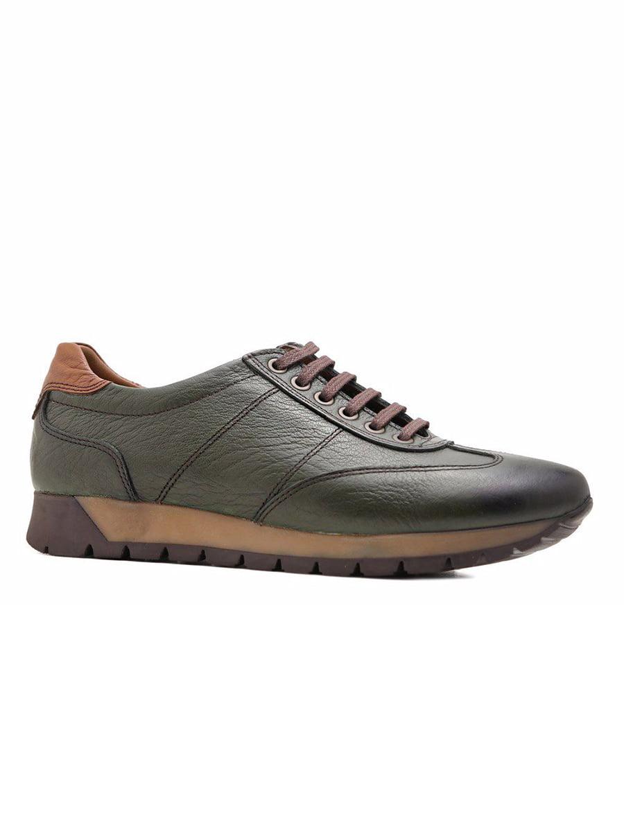 Кросівки зелені | 5178651