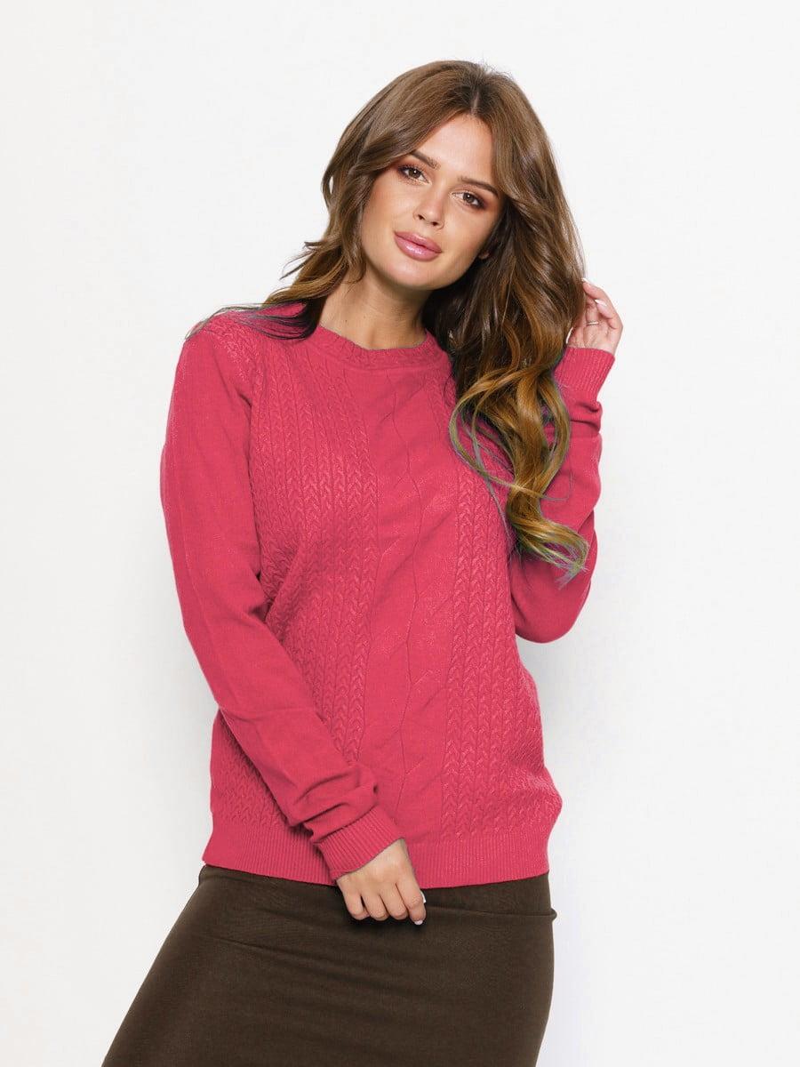 Джемпер розовый   5178894