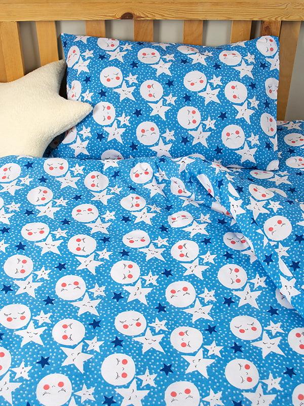 Комплект постельного белья   5178936