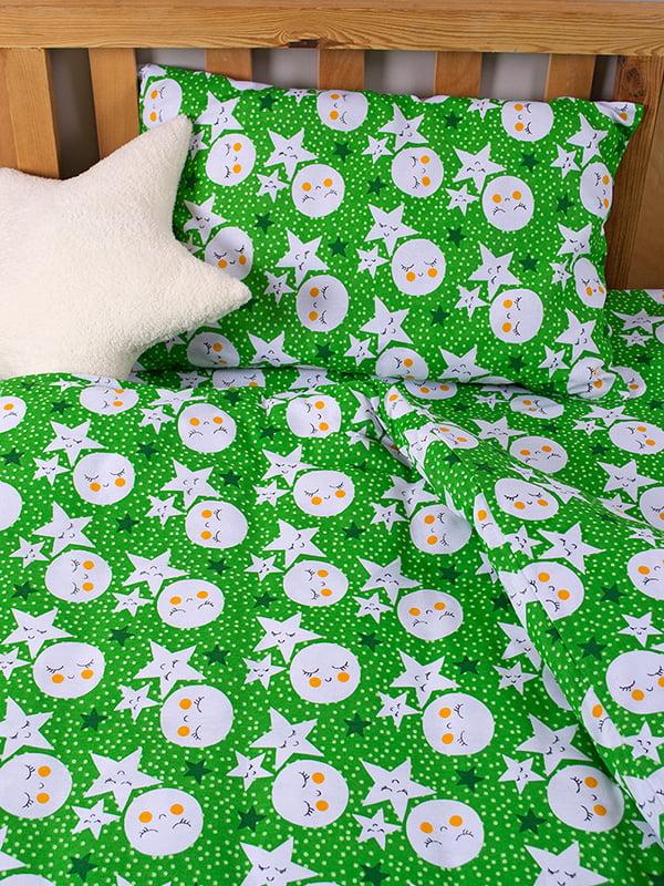 Комплект постельного белья | 5178949