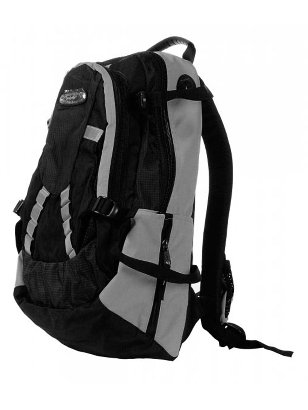 Рюкзак чорно-сірий   5179249