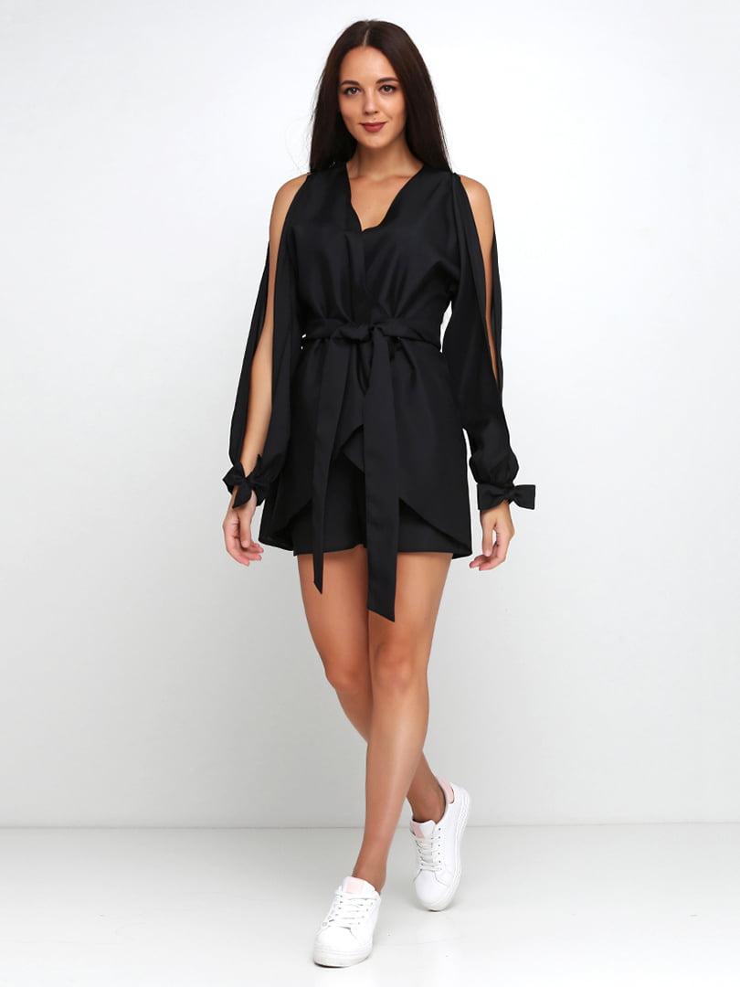 Костюм: блуза и шорты | 5179318