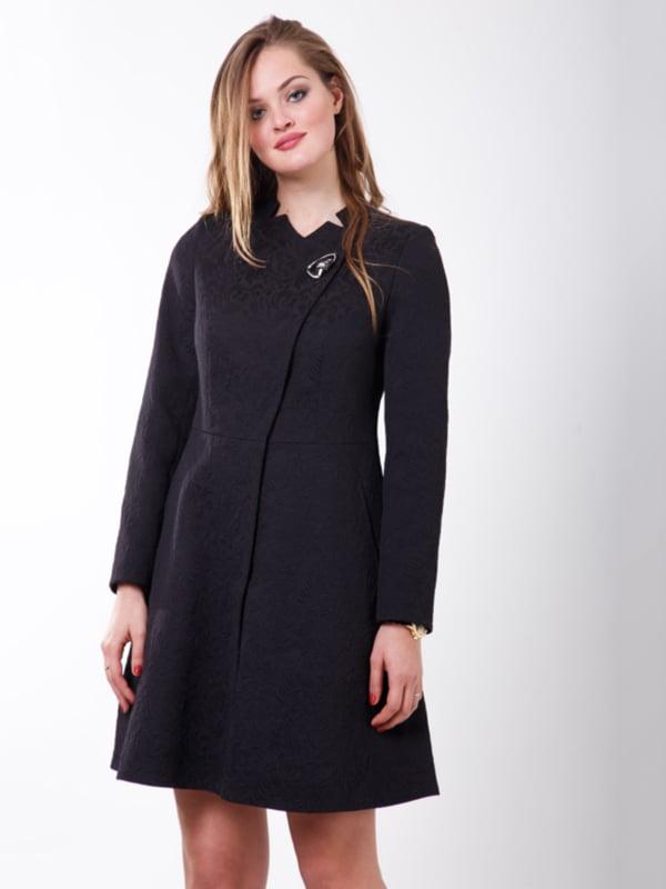 Пальто черное | 5179918