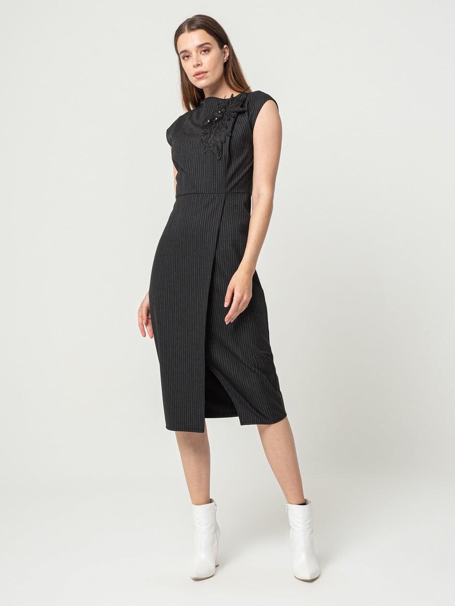 Сукня чорна | 5179645