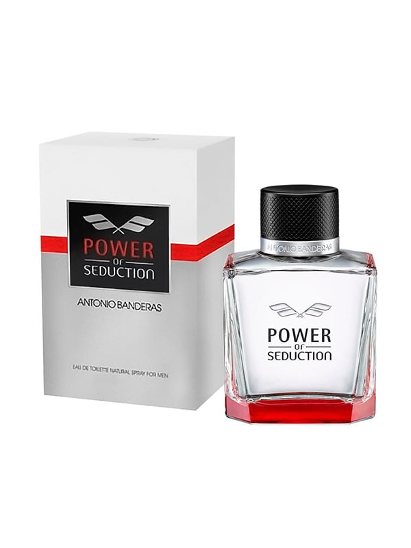 Туалетная вода A.Banderas Power Of Seduction (50 vk) | 5180416