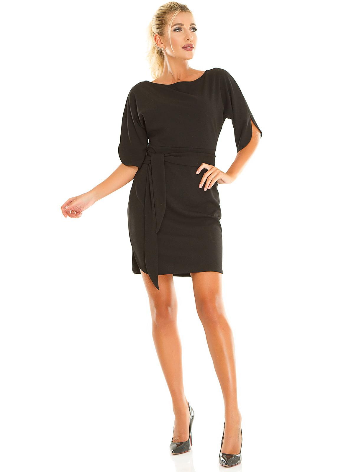 Сукня чорна   5181232