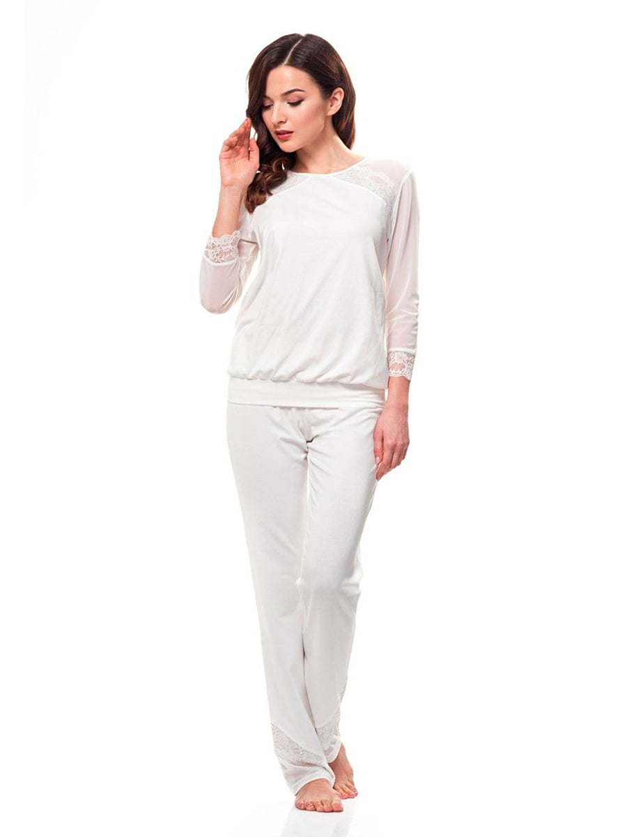 Пижама: джемпер и  брюки | 5182972