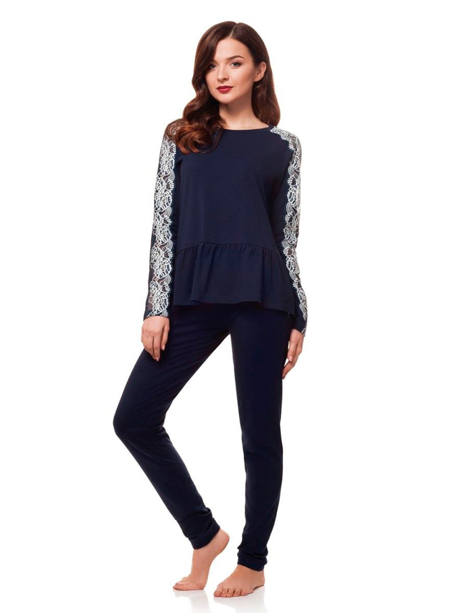 Пижама: джемпер и  брюки   5182974