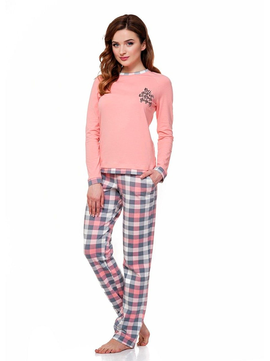 Пижама: джемпер и  брюки | 5182975