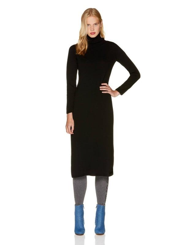 Платье черное | 5165208